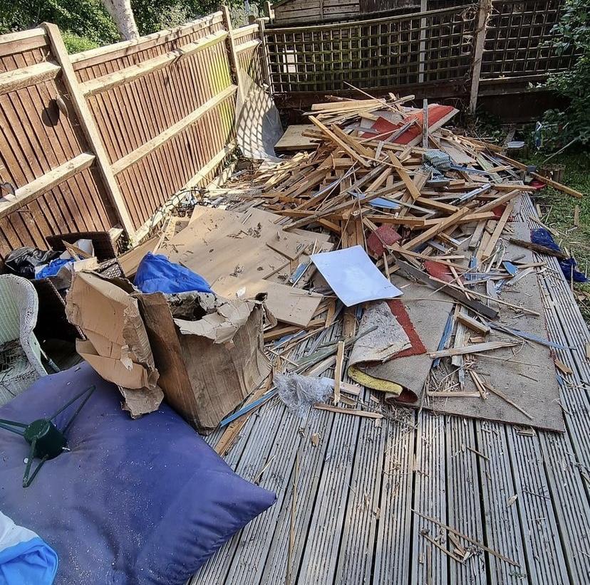 Waste clearance aylesbury