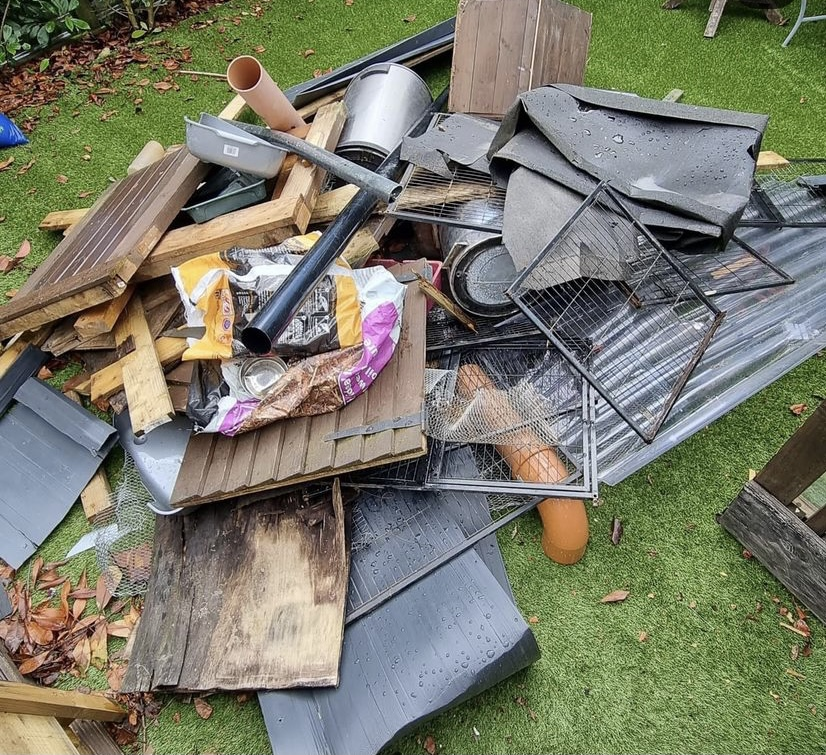 Garden clearance aylesbury