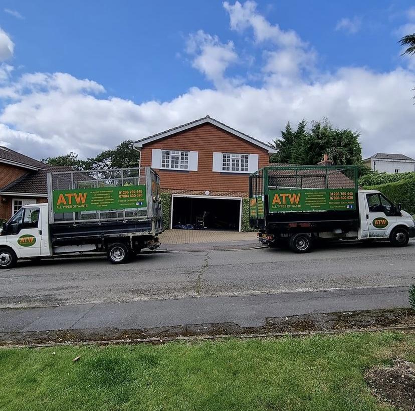 House clearance aylesbury