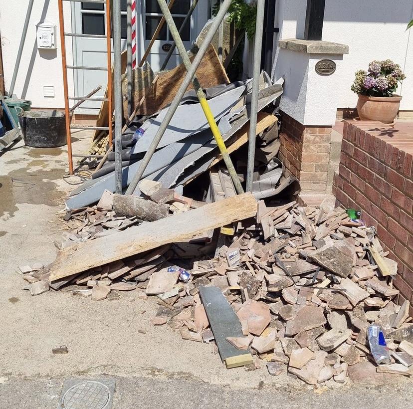 Builders waste aylesbury